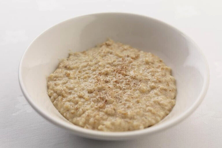 how to make puppy gruel